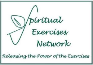 Spiritual Exercises Network logo
