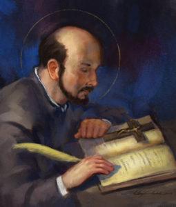 St Ignatius